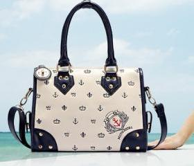 Nice New Style Anchor Shouder bag Hand bag